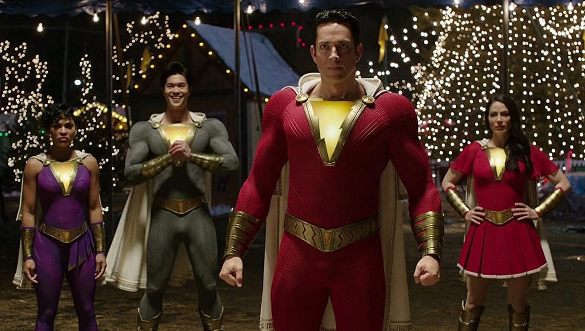 Shazam! 2: It Will Be Bigger & Better Than The First