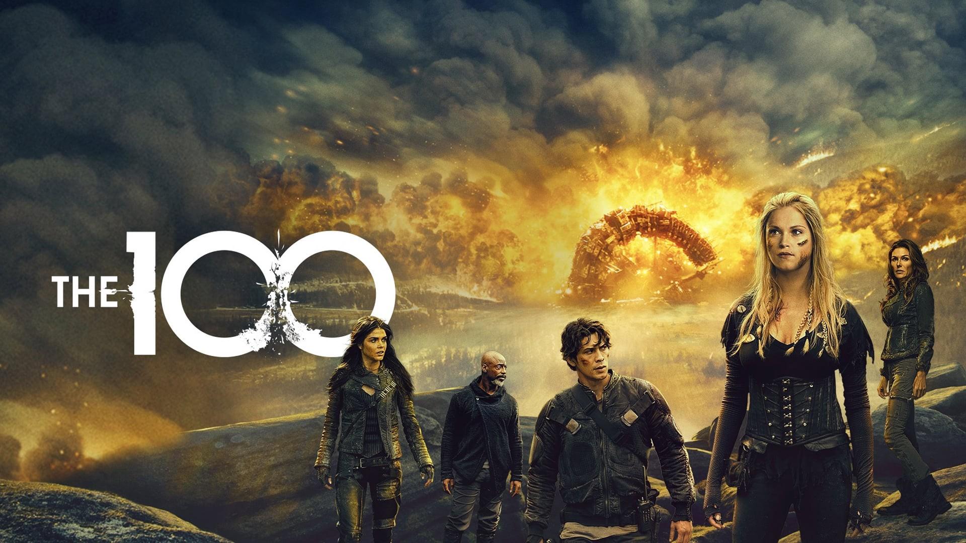 The 100 Season 7 Episode 7 Release Date