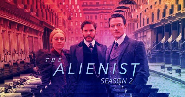 The Alienist Season 2 Release Date
