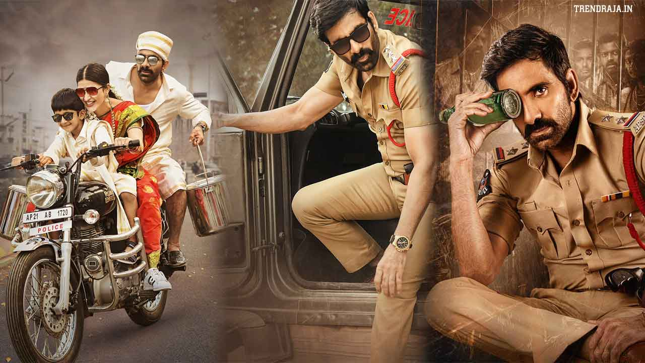 Krack Box Office Day 1: Cop drama becomes Ravi Teja's biggest opening with Rs 7 crore