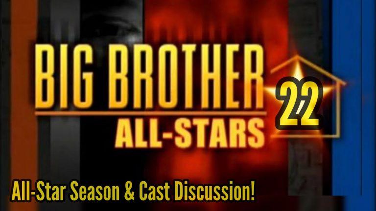 big brother season 22 release date