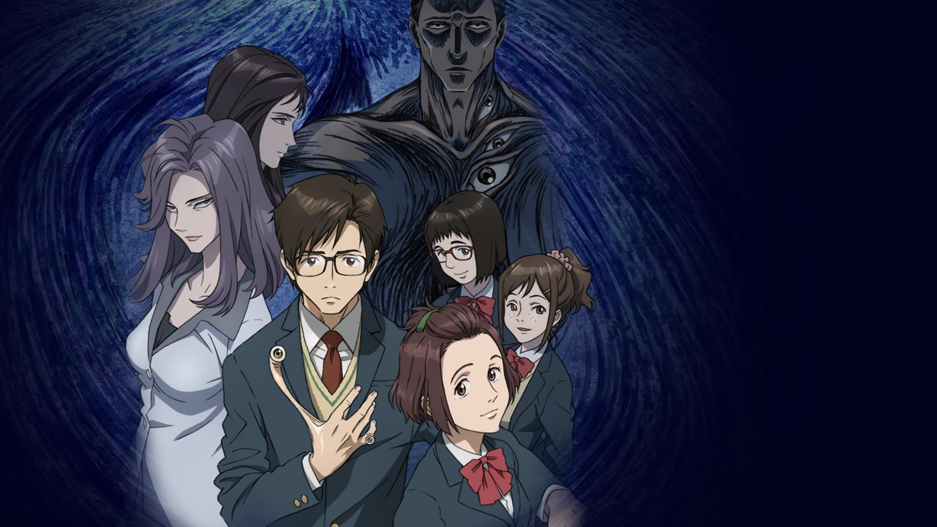 The Best Single-Season Anime To Stream Like Death Note