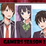 Gamers season 2 release date