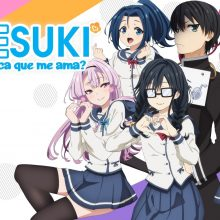 Oresuki Season 2 release date