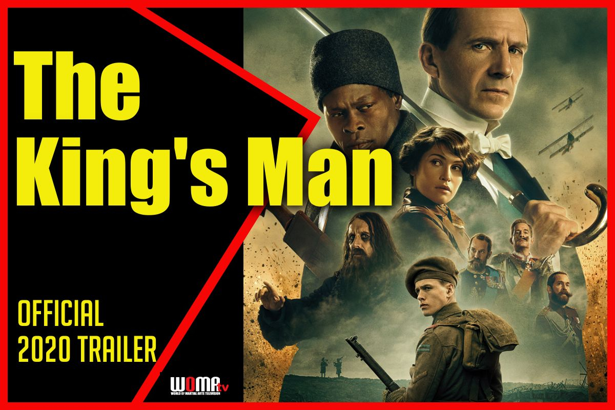 kingsman 3 release date