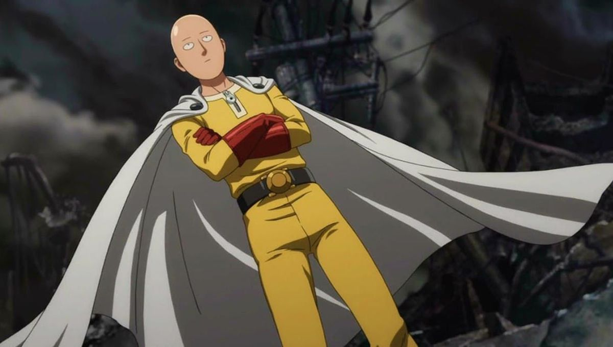 One Punch Man Season 3: Release Date and Latest Updates