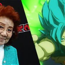 Goku's Voice Actress Reveals Her Thoughts On Dragon Ball Super