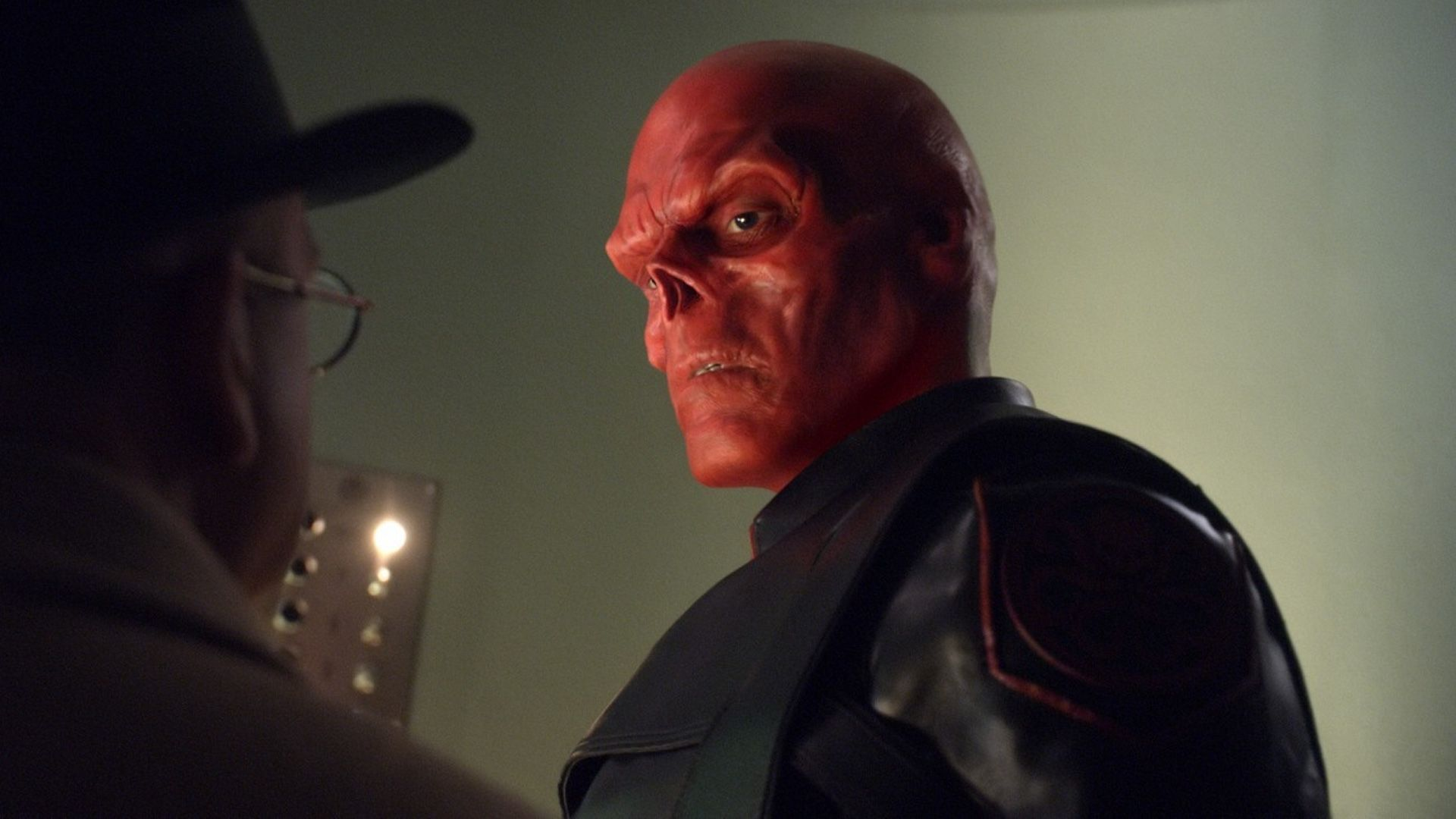 Will We See Red Skull In More MCU Movies?