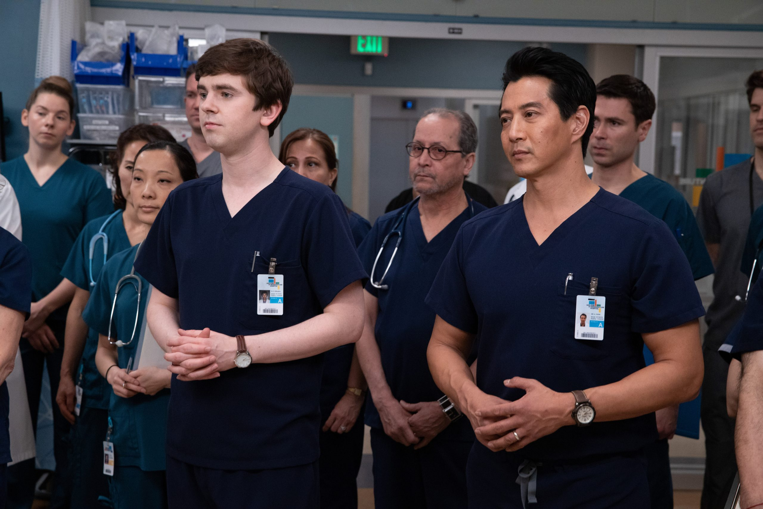 The Good Doctor Season 4: Release Date, Cast and Crew