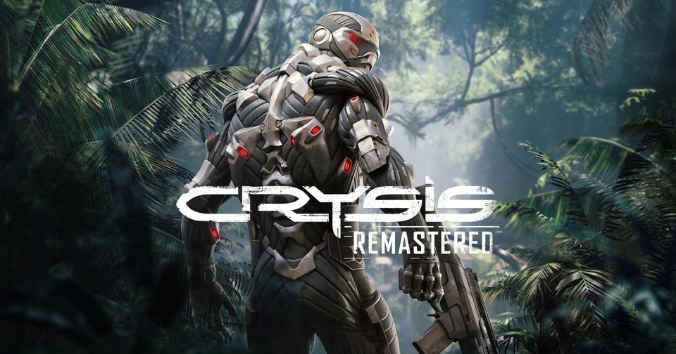 Crysis Remasterd