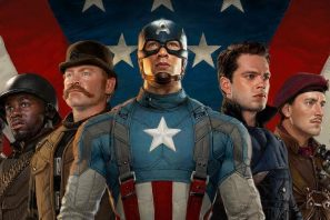 Did Marvel Inaugurated the New Howling Commandos: Captain America