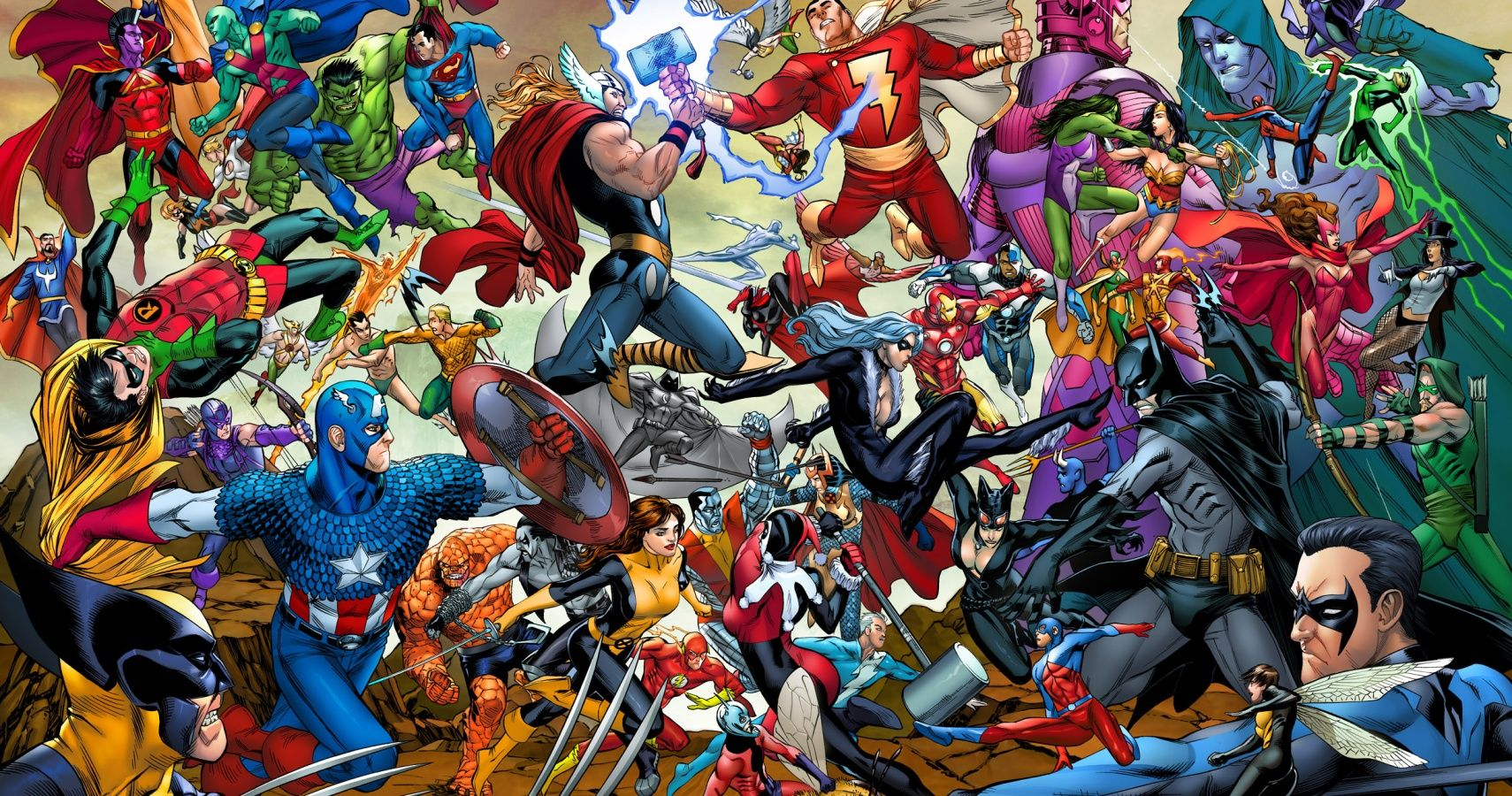 Is Marvel's One Of The Most Powerful Hero Dead - Is It Actually True? Know Here