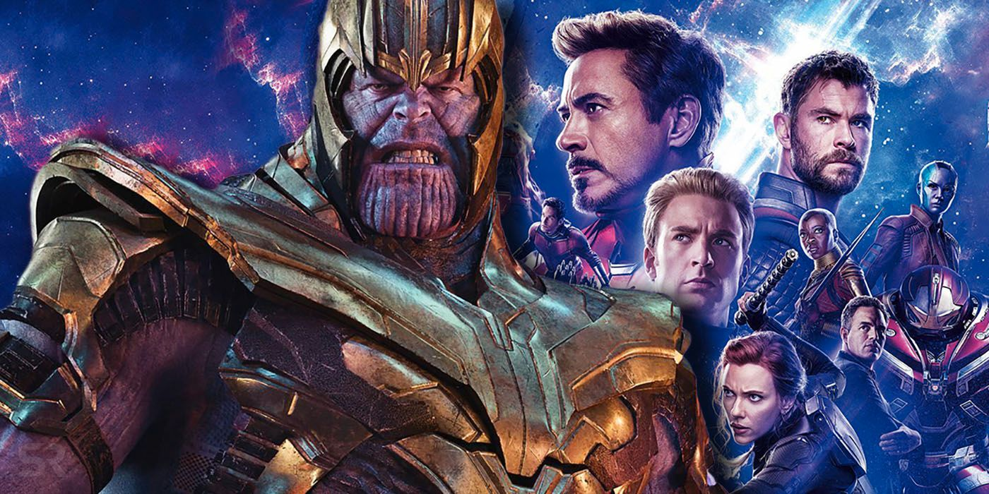 Directors Of Avengers Endgame Wished to Bring A Surprising Dead Villain Back In The Marvel