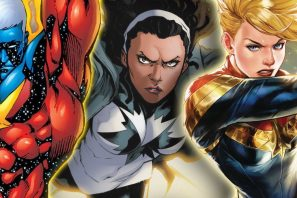 captain marvel powers to be increased