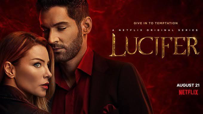 Lucifer Season 5 Episode 9