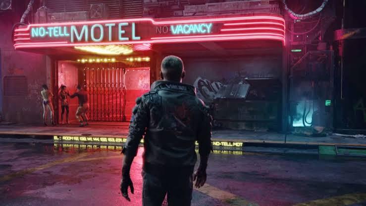 Cyberpunk 2077 Nightwire release date