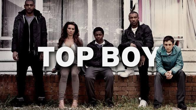 Top Boy Season 2 Release Date