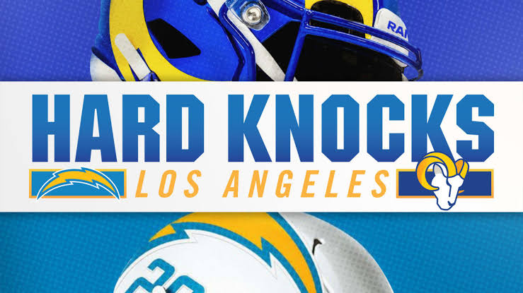 Hard Knocks 2020 season 15