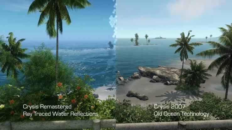 Crysis Remasterd Release Date