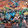 Is Another Hero Strange Adventures Actual Murderer in Justice League?
