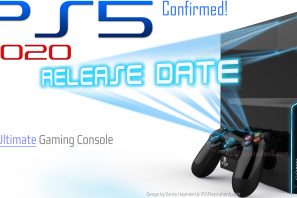 PS 5: Release Date, Features and News Updates