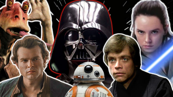 Does Every Star Wars Movie Has A Wrong Title: What We Think?