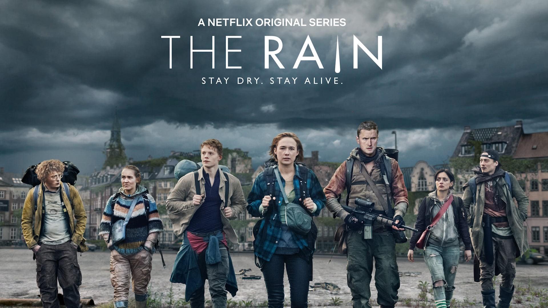 The Rain Season 3, Ending Explained: What Exactly Happened?