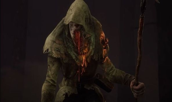Dead by Daylight New Chapter release date