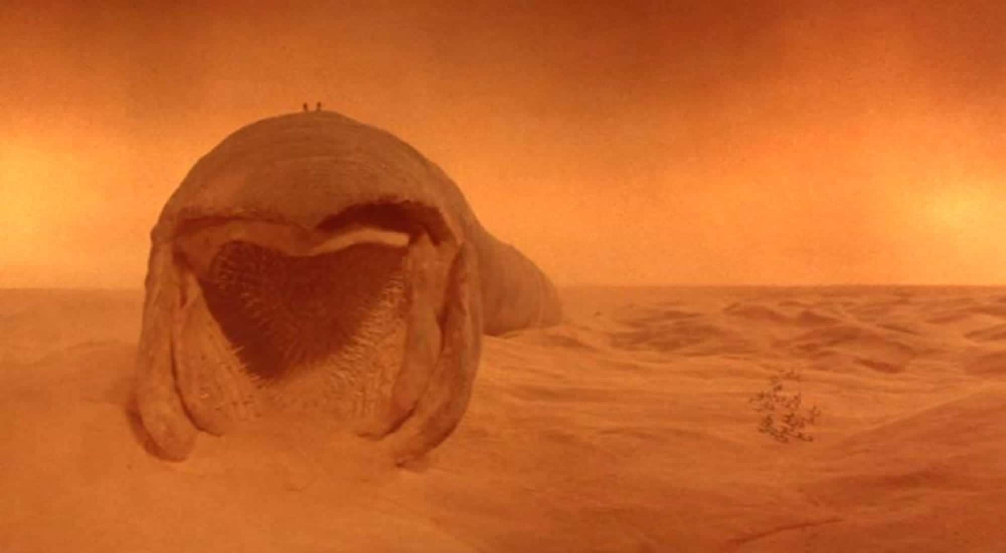 Dune 2020 release date