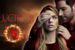 Lucifer season 5b
