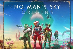 No Man's Sky Origins details