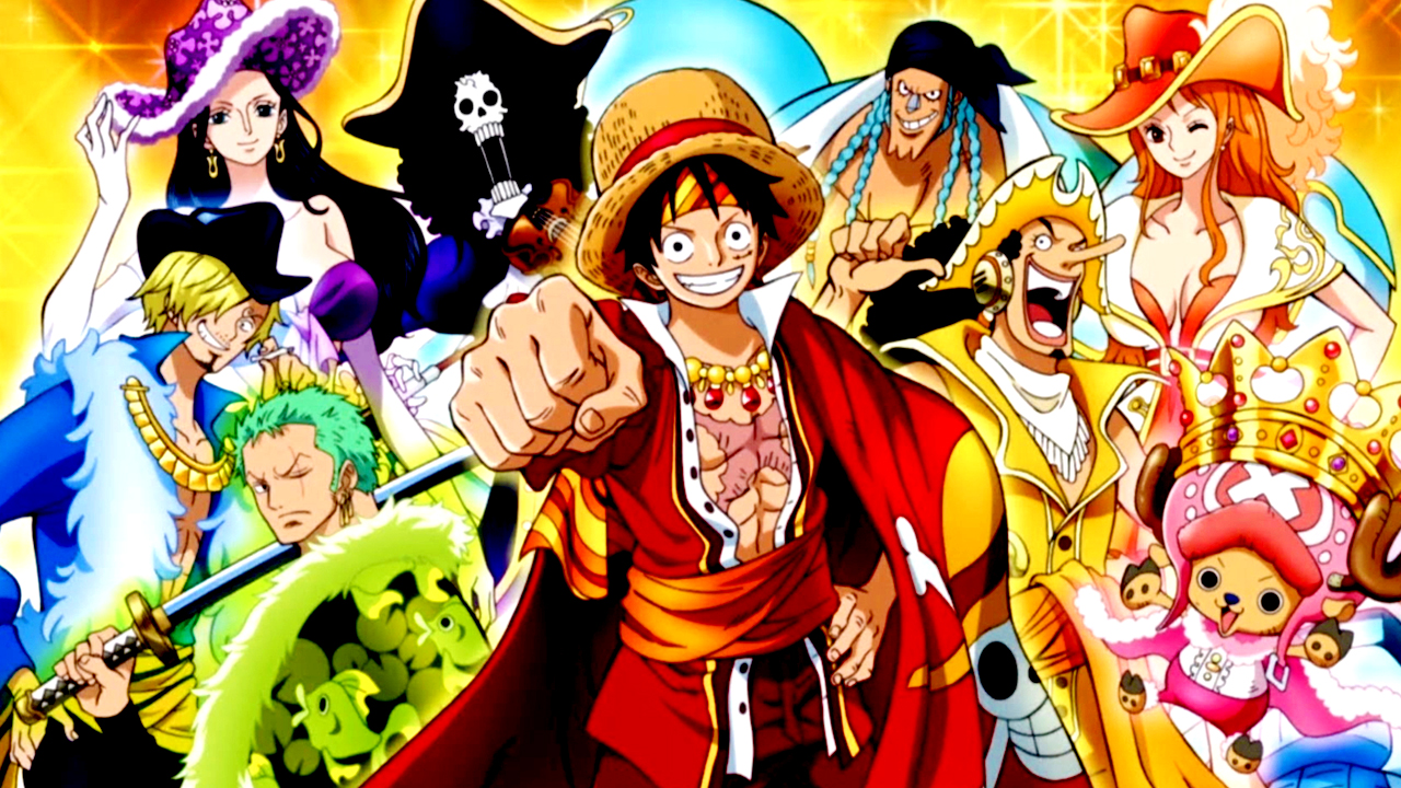 Oda Explains About One Piece Ending in the Latest SBS - OtakuKart