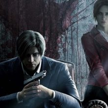 Resident Evil: Infinite Darkness Release Date