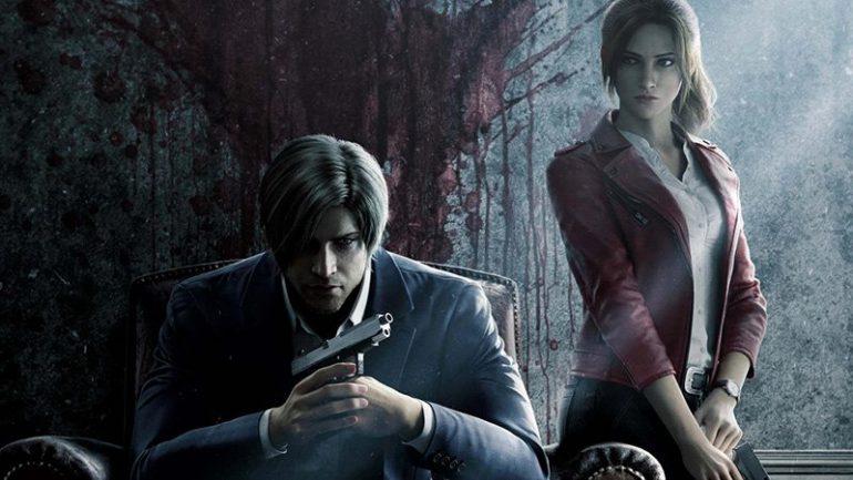 Resident Evil: Infinite Darkness Release Date