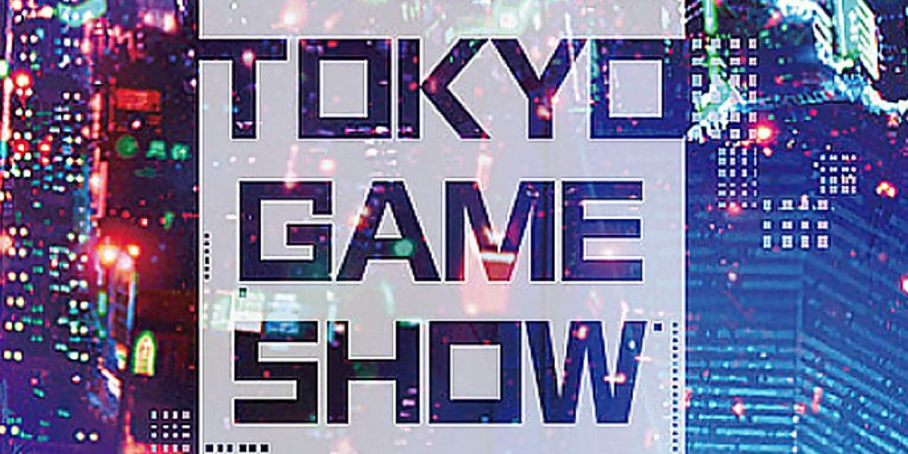Tokyo Game Show 2020 Release Date