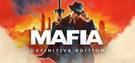 Mafia Definitive Edition Release Date
