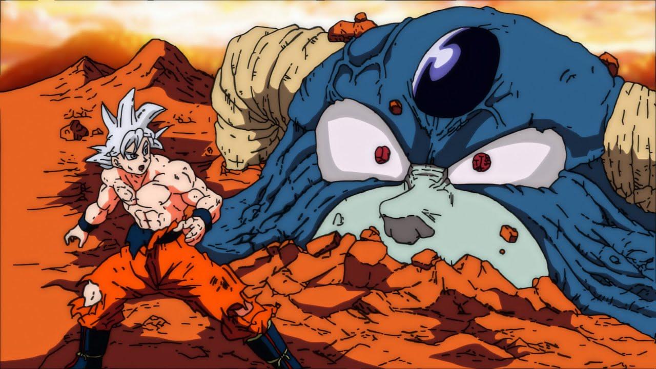 Dragon Ball Super Chapter 66 Release Date The Ultimate Power Otakukart