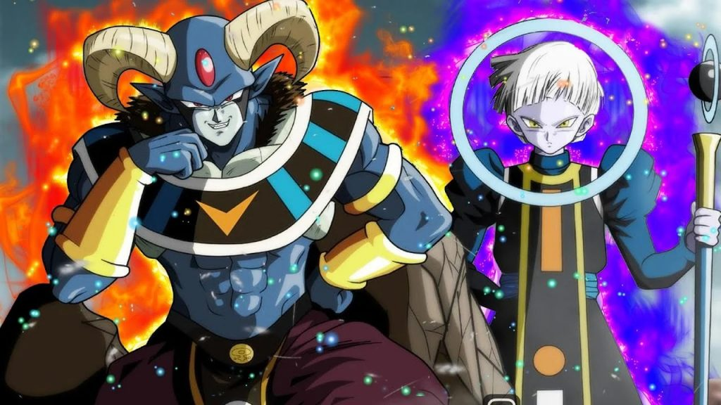 Dragon Ball Super Chapter 66 Release Date  The Ultimate