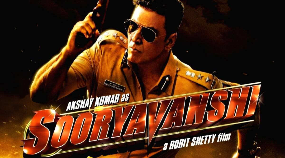 Sooryavanshi cast