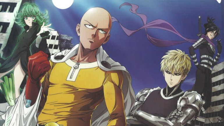 12 Best Anime Produced By Madhouse Of All Time That You Should Watch Right Now