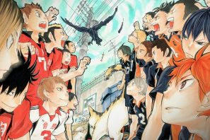13 Best Anime From Production IG That Should Be In Your Watchlist