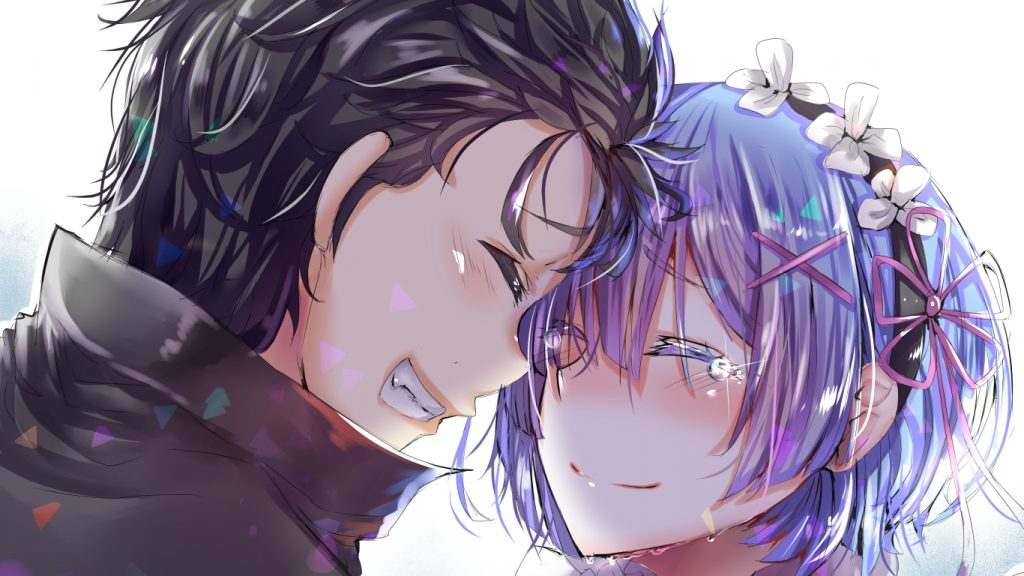 10 Anime To Watch If You Loved Watching Re:Zero − Starting ...
