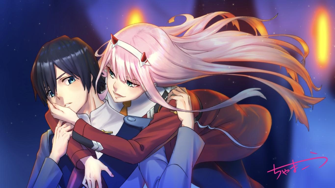 The Most Popular Anime Couples Of All Time Best List Otakukart