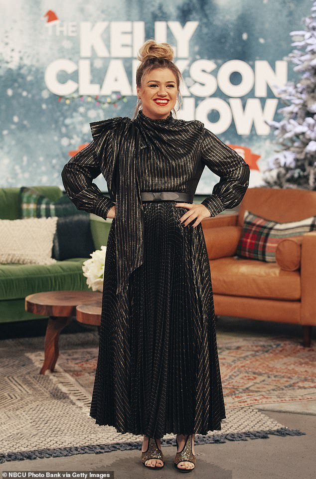 The Kelly Clarkson Show' Renewed Through 2023