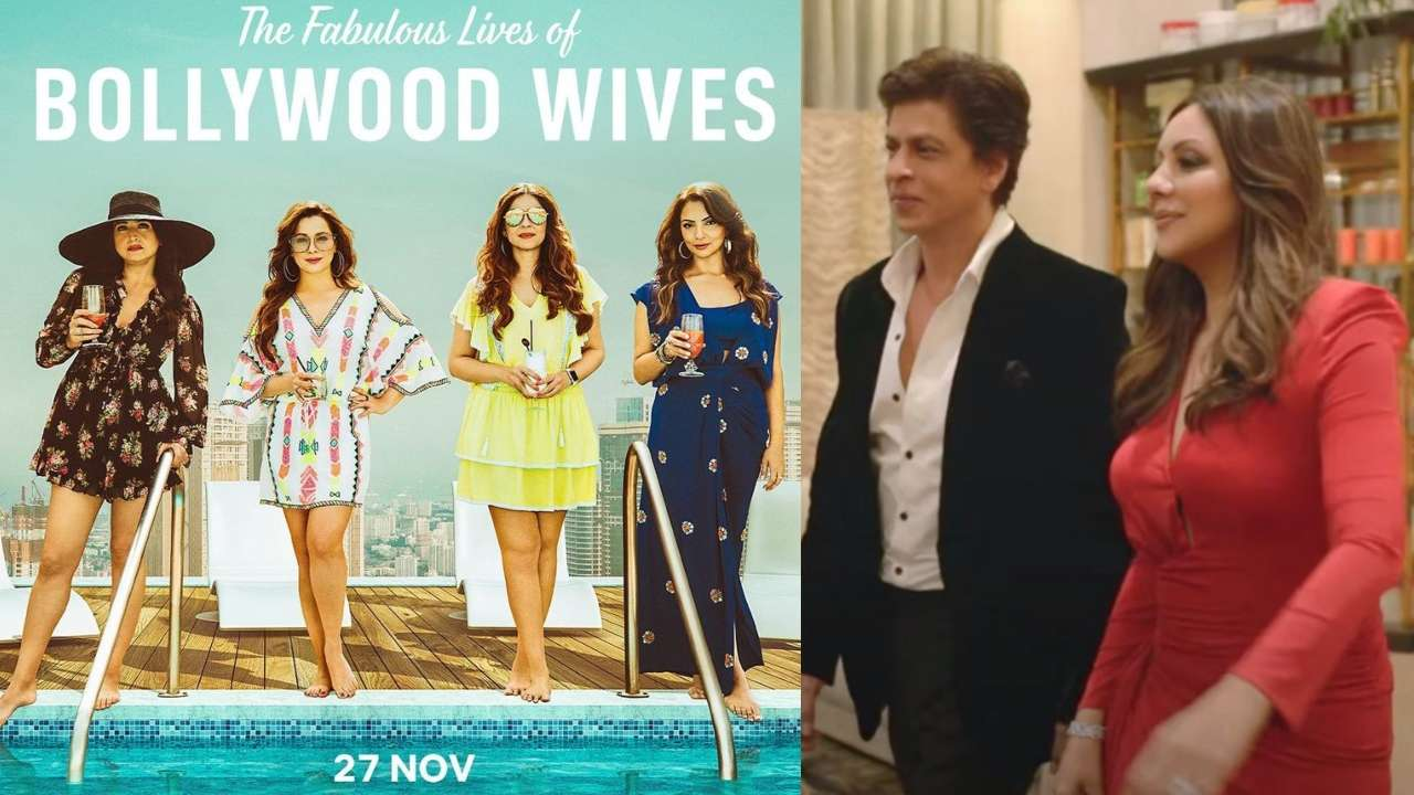 The fabulous live of bollywood wives season 2