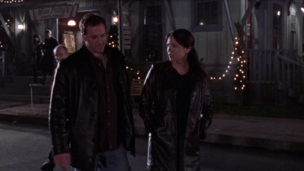 """Gilmore"