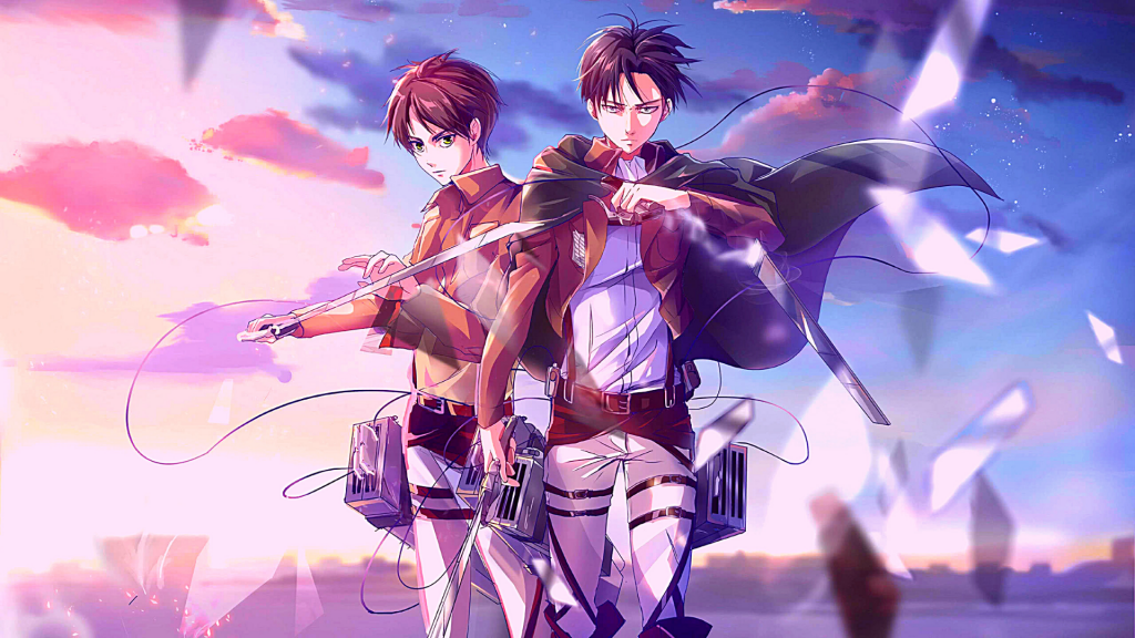 Attack on Titan The 4th and Final Season Episode 3 ...