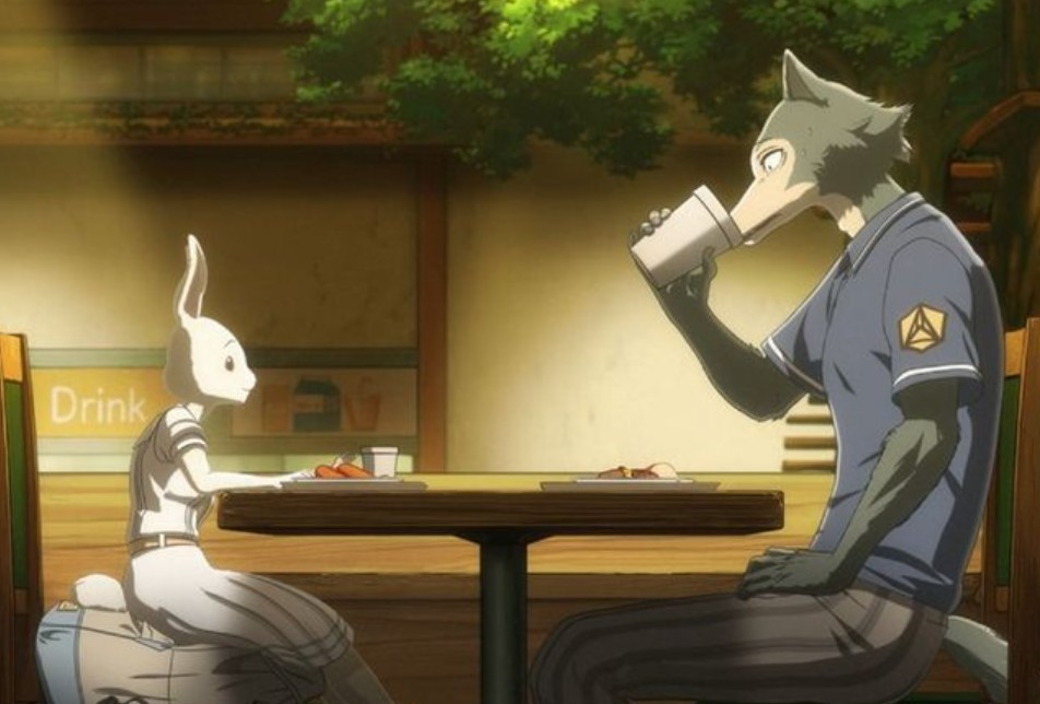 Beastars Season 2 episode 1