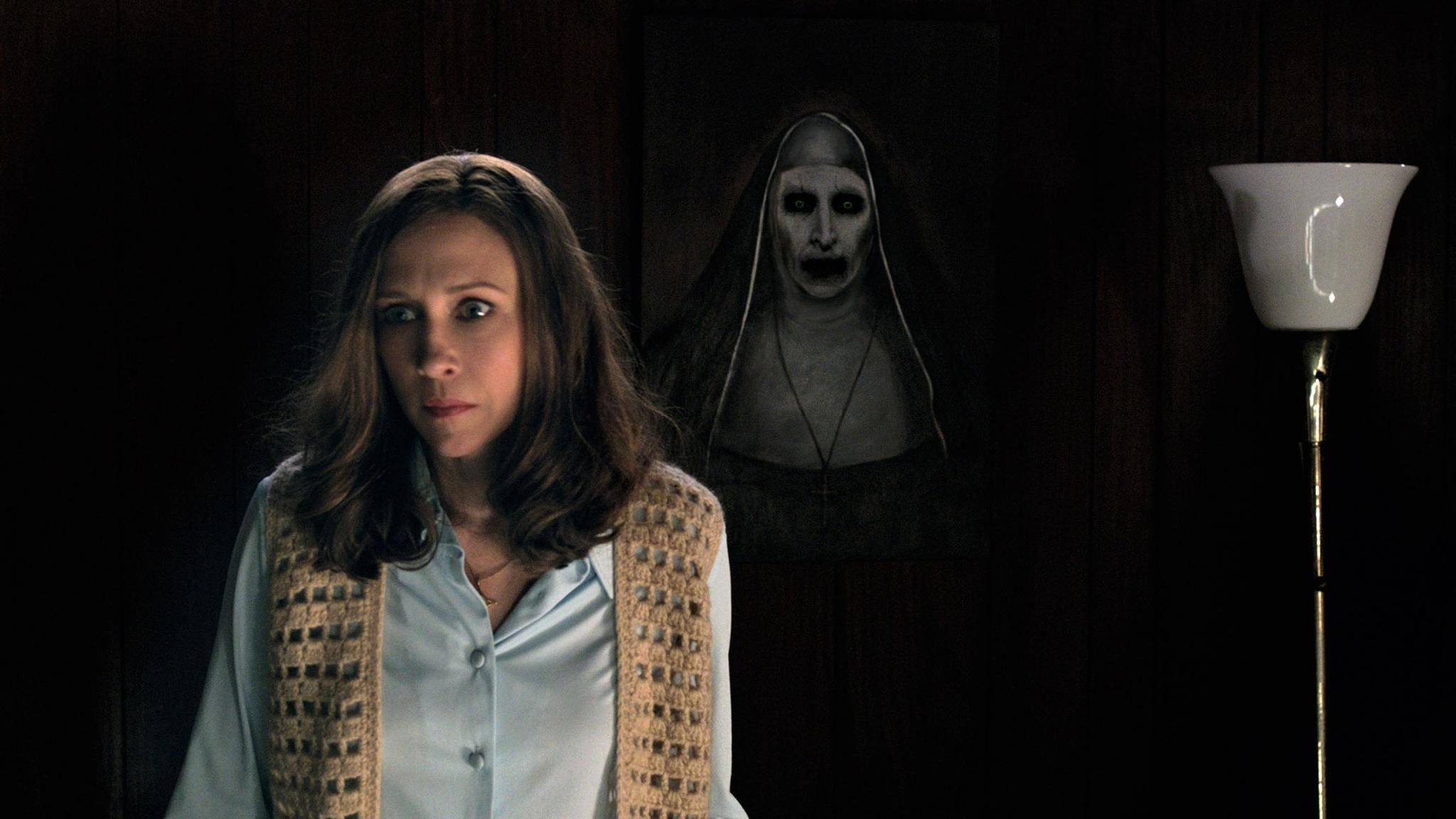 Conjuring 2- The fantastic franchise