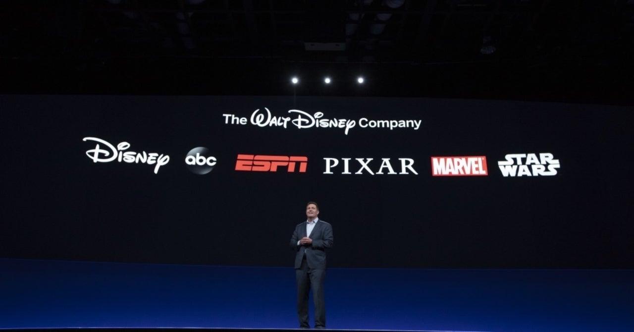 Disney Investor Event